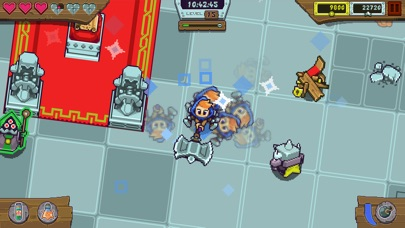 Dizzy Knight screenshot 3