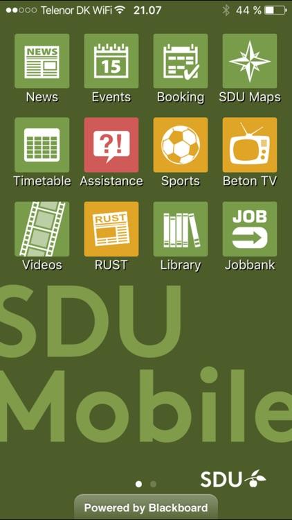 SDU Mobile