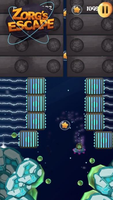 Zorg's Escape screenshot two