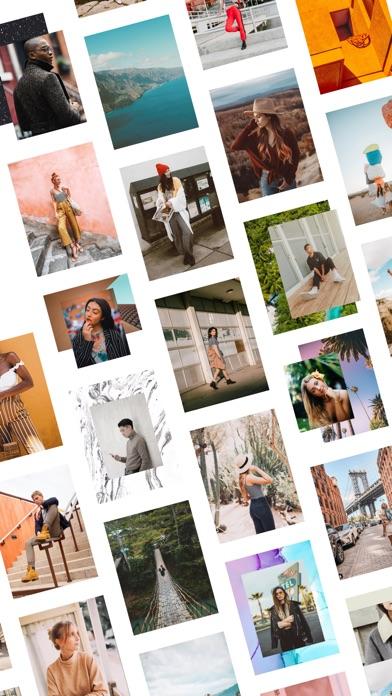 download InstaSize Photo et Montage apps 5