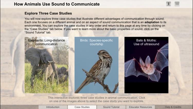 Click and Learn screenshot-4