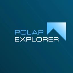 Polar Explorer Icebreaker