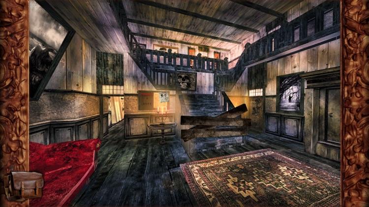 Haunted Manor LITE
