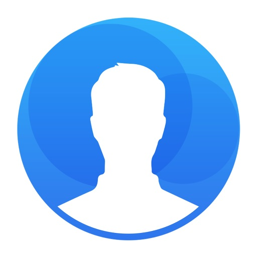 Simpler - Contacts Manager application logo