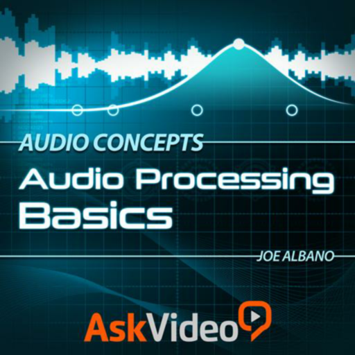 Audio Processing Basics 102