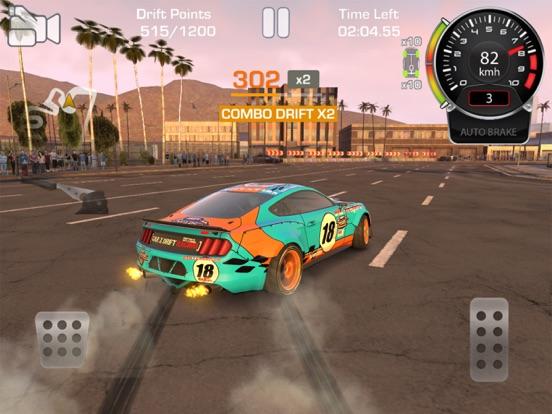 CarX Drift Racing для iPad
