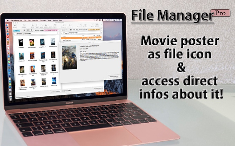 File Manager Pro screenshot 3