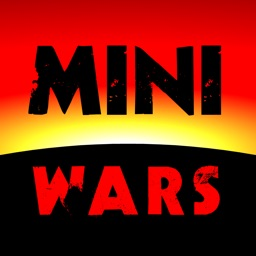 Mini Wars Blackout