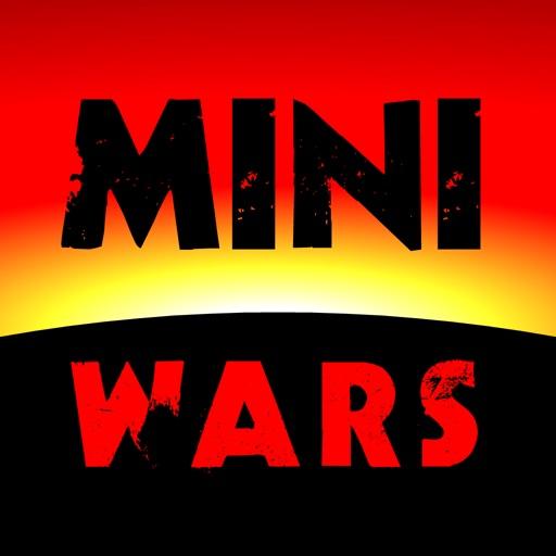 Mini Wars Blackout