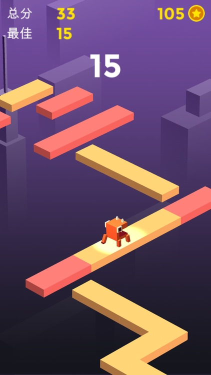 Rotate Bridges