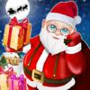 Dhaval Akabari - Christmas Santas Gift Delivery artwork