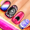 Spa Manicure Nail Salon Game