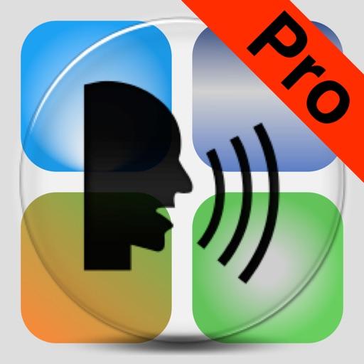 Dictation Pro - Talk to text iOS App