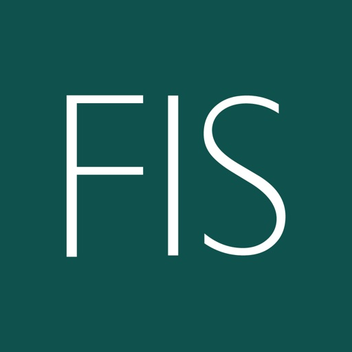 FIS Group Events icon