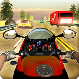 In Moto Racing Adventure
