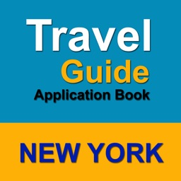 New York Travel Guide Book