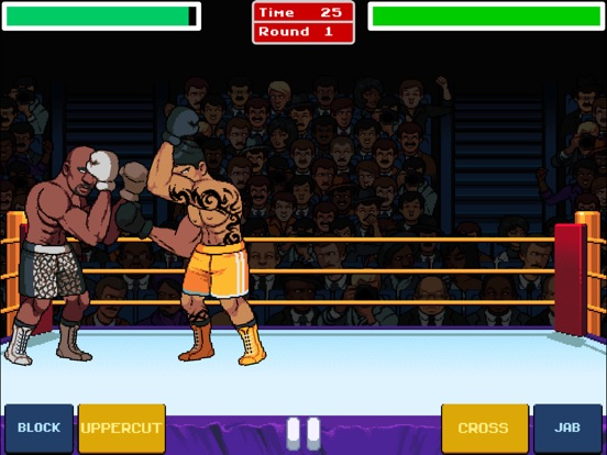 Big Shot Boxing для iPad