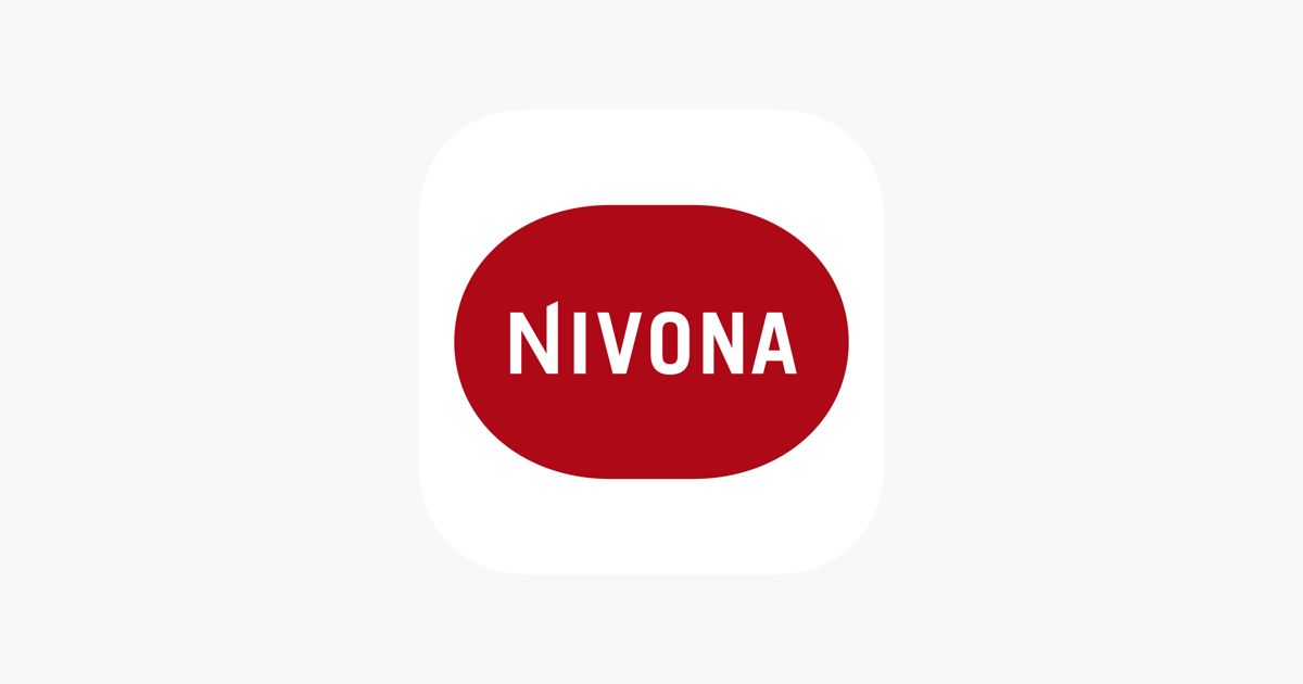 nivona app on the app store. Black Bedroom Furniture Sets. Home Design Ideas