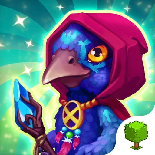 Moonvale 2: Puzzle Adventure iOS App