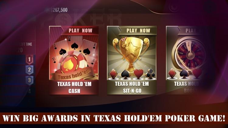 Poker Club - Texas Hold'em