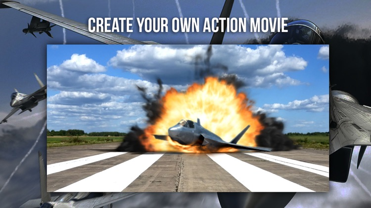 Effects Wizard - Be a movie director screenshot-3