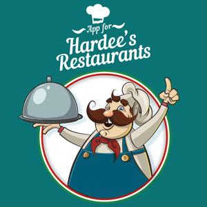 App for Hardee's Restaurants app
