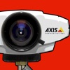 Viewer for Axis Cams - iPhoneアプリ