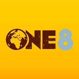 ONE8 App