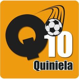 Quiniela10