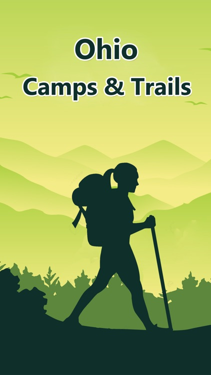 Great - Ohio Camps & Trails screenshot-0
