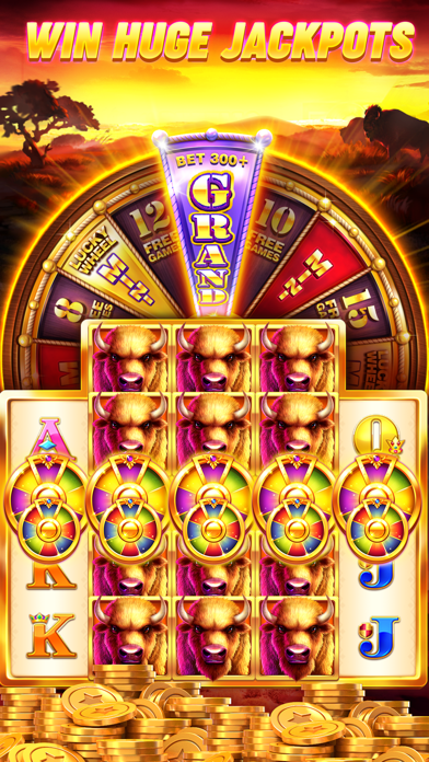 Slotsmash - Casino Slot Games screenshot 5