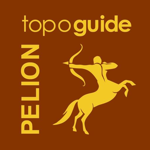 East Pelion topoguide