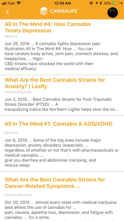 CannaLife screenshot-2