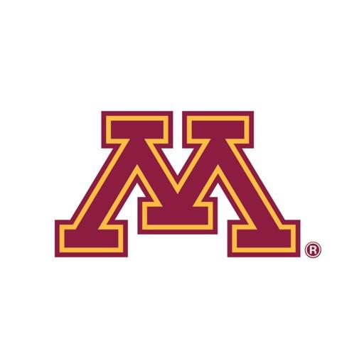 Minnesota Golden Gophers Stickers PLUS - iMessage
