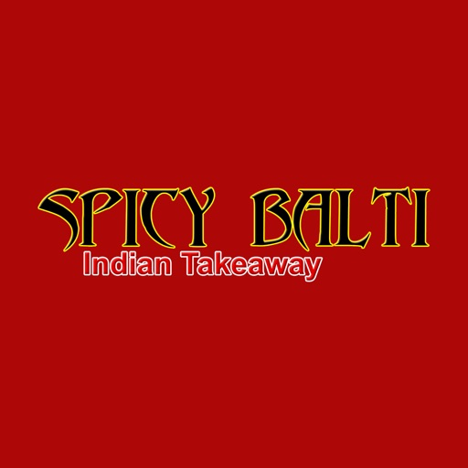 Spicy Balti Indian Takeaway