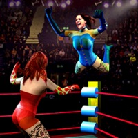 Codes for Girl Wrestling Superstar War Hack
