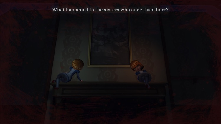 Sisters: A VR Ghost Story