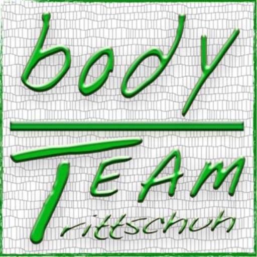 Bodyteam Trittschuh