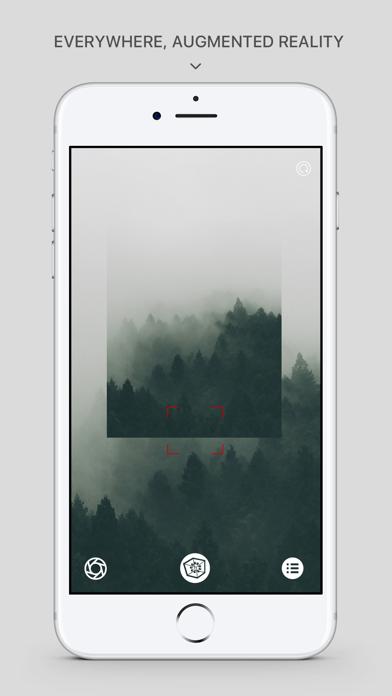 Screenshot #2 pour AR360 - Augmented Reality Go