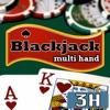 Blackjack 21 Pro Multi-Hand