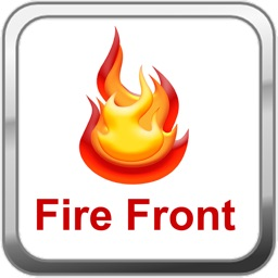 Fire Front Tracker