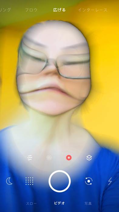 EFEKT - PicsArtの動画メーカーのおすすめ画像4