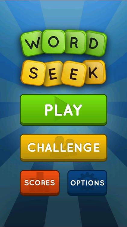 Word Seek HD