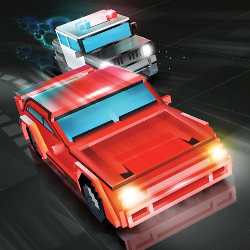 Car vs Cops Hack Tool