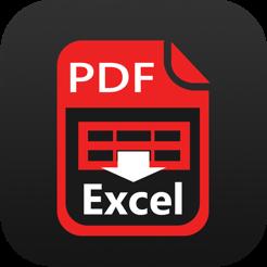 PDF Converter für Excel