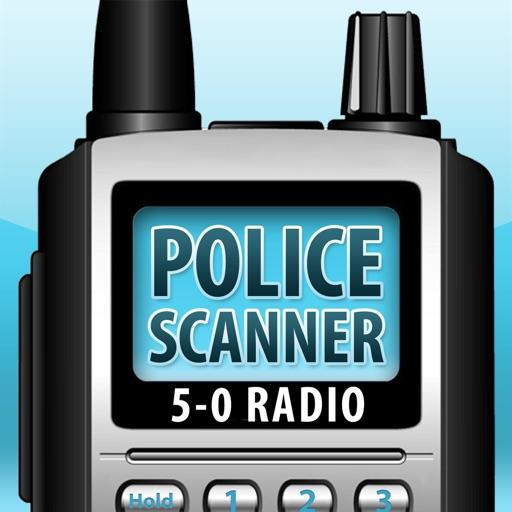 5-0 Radio Police Scanner download