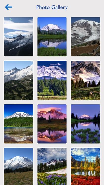 Mount Rainier - USA screenshot-4