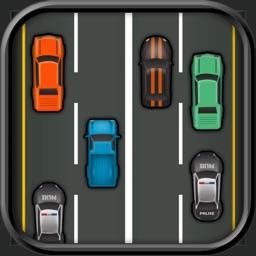 2D Car Racing Game
