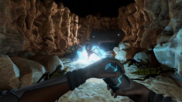 Return to Planet X screenshot-5