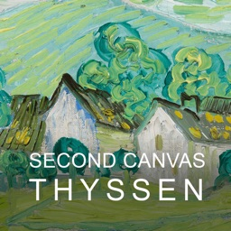 Second Canvas Thyssen